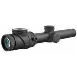 TRIJICON ACCUPOINT 1-6X24 BAC RED