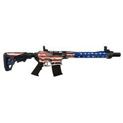Citadel Boss-25 American Flag Cerakote 12Ga