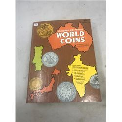 Standard Catalog of World Coins Third Edition. By Chester Krause & Clifford Mishler. 1376 pages. If