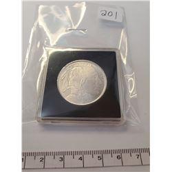 .999 Fine Silver USA Coin