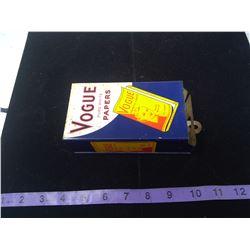 Vogue - Pure White Paper Dispenser