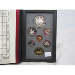 1994 Double Dollar Set