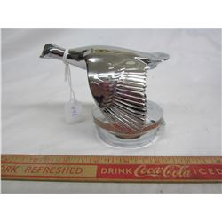 Quality Reproduction Ford Model A Radiator Cap with Mascot