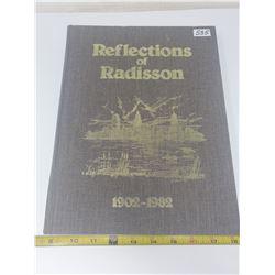 History book, Radisson