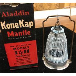NOS Aladdin Konekap Mantle