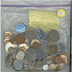 132 World Coins