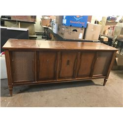 """64""""x28"""" Entertainment stand"""