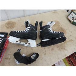 Bauer Elite Size 9 - New Hockey Skates