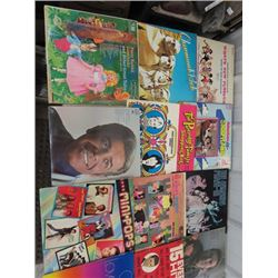 Approx 74 Records - Various Artists- Vintage