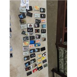 51 Various New Lighters