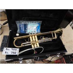 Jupiter Trumpet w Case