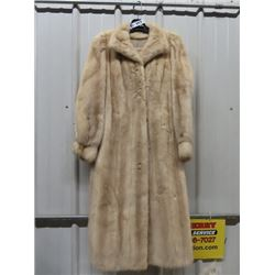 Reiss Quality Ladies Fur Coat