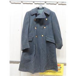 RCAP winter Jacket