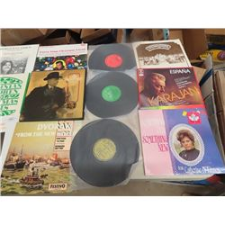 Approx 63 Records - Various Artists- Vintage