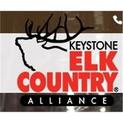 Keystone Elk Country Alliance Horse Drawn Carriage Ride