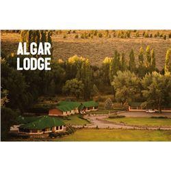 Algar Safaris Argentina Red Stag