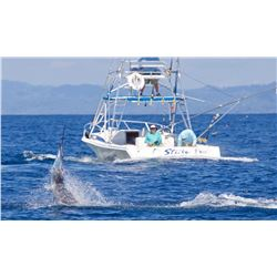6 Days and 5 Nights Fishing & Rainforest Adventure for 2 in Costa Rica