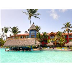 5 Night All-Inclusive Caribbean Vacation for 2