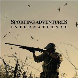 Sports Adventure International presents a 3 Day Argentina Dove Hunt for 2 hunters