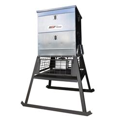 600 lb. All Seasons, Stand and Fill Feeder