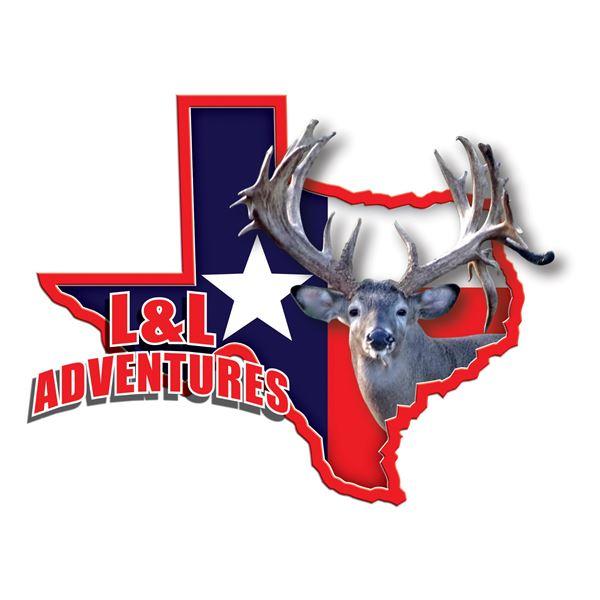 3 Day Texas Exotics Hunt-L & L Adventures
