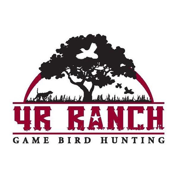 3 Guns 1/2 day Quail Hunt--4R Ranch