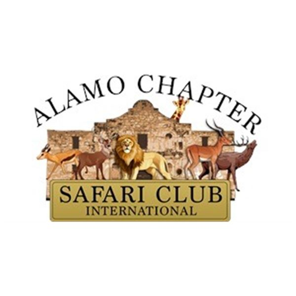 LIVE AUCTION ONLY!!  Alamo Chapter Rifle