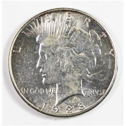 1928-S PEACE SILVER DOLLARS