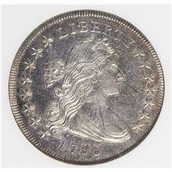 1796 BUST DOLLAR