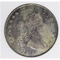 1802 BUST DOLLAR