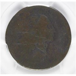 1793 CHAIN CENT AMERICA