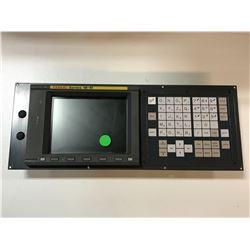 FANUC A02B-0222-C136/MAR LCD/MDI UNIT