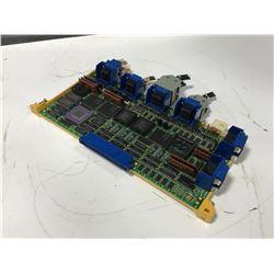 FANUC A16B-2200-0360/04B 1/4 AXES BOARD