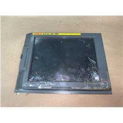 """FANUC A02B-0281-C082_10.4"""" FA LCD UNIT (CRACKED SCREEN)"""