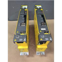 (2) - FANUC A06B-6127-H105_aiSV 80HV DRIVES