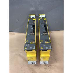 (2) - FANUC A06B-6114-H105_aiSV 80 DRIVES