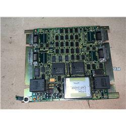 FANUC A20B-2000-0411/03A CIRCUIT BOARD