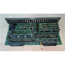 FANUC A16B-2201-0300/05D CIRCUIT BOARD