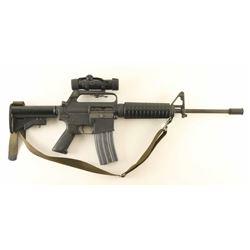 Colt AR-15 SP1 .223 Cal SN: SP112584