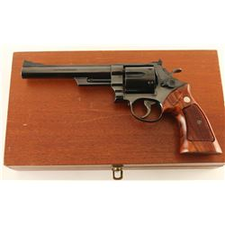 Smith & Wesson Pre-29 .44 Mag SN: S180428