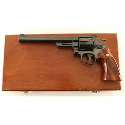 Smith & Wesson 57 .41 Mag SN: N616994
