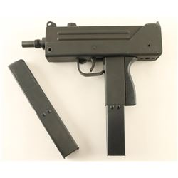 RPB Ind. M10 'Open Bolt' 9mm SN: 81-0008040