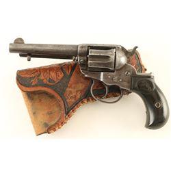 Colt 1877 Thunderer .41 Cal SN: 109023