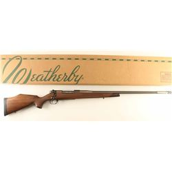 Weatherby Mark V Accumark .300 Wby Mag