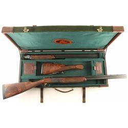 Beretta Orvis Uplander 20 & 28 2 Barrel Set