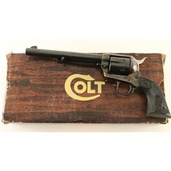 Colt Single Action Army .357 Mag SN SA26645