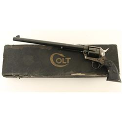 Colt Buntline Special .45 LC SN: 16614SA