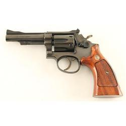 Smith & Wesson 18-3 .22 LR SN: 5K43697