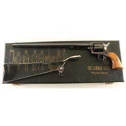 Colt Single Action Army 'Wyatt Earp' .45 LC