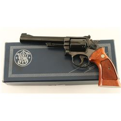 Smith & Wesson 19-3 .357 Mag SN: 7K94619